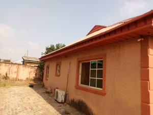 3 bedroom Detached Bungalow House for sale White House Command  Abule Egba Abule Egba Lagos