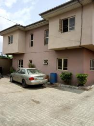 3 bedroom Detached Duplex House for rent Oladele Dada Masha Surulere Lagos
