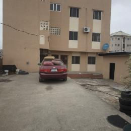 1 bedroom mini flat  Mini flat Flat / Apartment for rent ADEKUNLE - KUYE STREET OFF ADELABU SURULERE Aguda Surulere Lagos