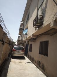 1 bedroom mini flat  Self Contain Flat / Apartment for rent - Bode Thomas Surulere Lagos