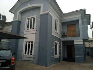 4 bedroom Detached Duplex House for sale mopol 19, GRA phase 5 New GRA Port Harcourt Rivers