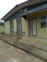 3 bedroom Terraced Bungalow House for rent Alh. Maliki Streer, Off Bayota Bus Stop Governors road Ikotun/Igando Lagos