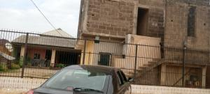 10 bedroom Hotel/Guest House Commercial Property for sale Magboro Obafemi Owode Ogun