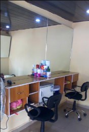 Shop Commercial Property for sale Trade fair, ekewan road Oredo Edo