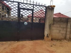 3 bedroom Semi Detached Bungalow House for sale Via ojodu Berger Ibafo Obafemi Owode Ogun