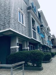 4 bedroom Terraced Duplex House for sale Adeniyi Jones ikeja Adeniyi Jones Ikeja Lagos