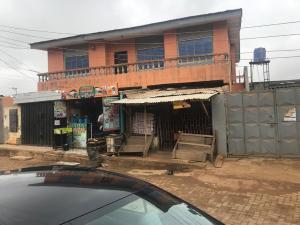 2 bedroom Blocks of Flats House for sale Sabo off grammar school ojodu Berger Berger Ojodu Lagos