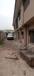 3 bedroom Blocks of Flats House for sale Ago palace Ago palace Okota Lagos