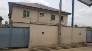 3 bedroom Blocks of Flats House for sale OLUSOSUN  Ikeja Lagos