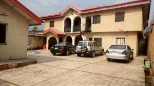 Blocks of Flats House for sale Ejigbo close to isolo Ejigbo Ejigbo Lagos