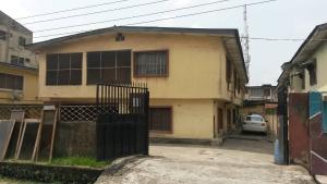 Blocks of Flats House for sale Close to toyin Toyin street Ikeja Lagos