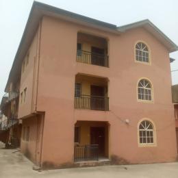 3 bedroom Blocks of Flats House for sale Arepo Main Road Arepo Arepo Ogun
