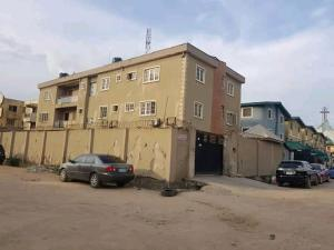 3 bedroom Blocks of Flats House for sale Gbagada deeper life side Gbagada Lagos