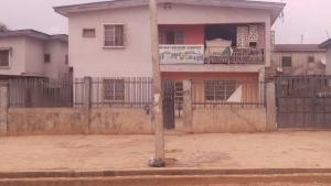 House for sale Okunola egbeda Egbeda Alimosho Lagos
