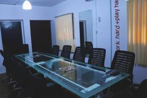 1 bedroom mini flat  Meeting Room Co working space for shortlet 2B, Fashola Street, Idiriko Estate Maryland Lagos