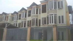 4 bedroom Duplex for sale GREAT GARDEN ESTATE, ILAJE ROAD AJAH Eden garden Estate Ajah Lagos