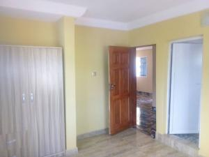 2 bedroom Blocks of Flats House for rent PEACE LAND ESTATE GIWA  Iju-Ishaga Agege Lagos