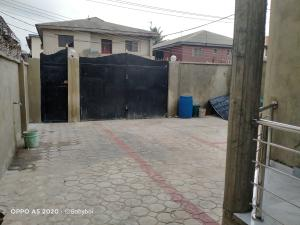 2 bedroom Blocks of Flats House for rent ISHAGA STREET OFF OJODU ABIODUN ROAD Berger Ojodu Lagos