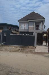 2 bedroom Blocks of Flats House for rent MAGODO PHASE 2  Magodo GRA Phase 2 Kosofe/Ikosi Lagos