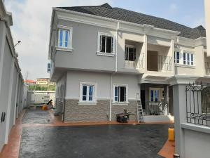 4 bedroom Semi Detached Duplex House for sale ESTATE AT MARYLAND  Maryland Lagos