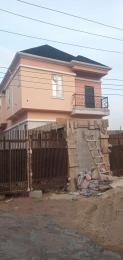 2 bedroom Terraced Duplex House for rent Olowora via isheri off berger. Olowora Ojodu Lagos