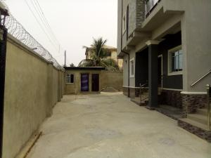3 bedroom Shared Apartment Flat / Apartment for rent Paul ekpeowo nwaniba road Uyo Akwa Ibom
