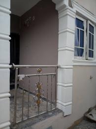 3 bedroom Blocks of Flats House for rent K Farm Estate Via Obawole Ifako-ogba Ogba Lagos