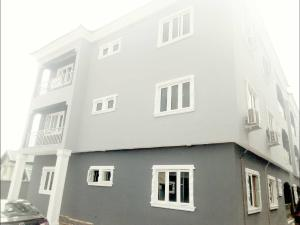 3 bedroom Blocks of Flats House for rent Harmony Estate Off College Road Aguda(Ogba) Ogba Lagos