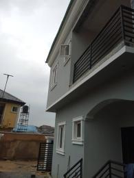 3 bedroom Blocks of Flats House for rent MINIMAH ESTATE IKEJA  Airport Road(Ikeja) Ikeja Lagos