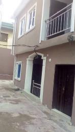 3 bedroom Blocks of Flats House for rent Victory estate off grammar school via Morgan pH2 estate ojodu. Berger Ojodu Lagos