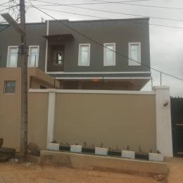 3 bedroom Detached Duplex House for rent Olowora via omole ph2 estate off berger. Olowora Ojodu Lagos