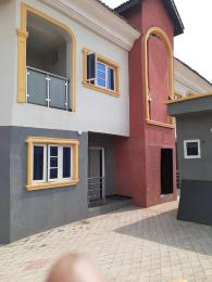 3 bedroom Blocks of Flats House for rent Ogba oke ira off ayo alabi. Oke-Ira Ogba Lagos