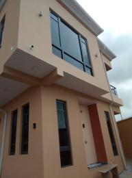 4 bedroom Semi Detached Duplex House for sale College Road Ogba Ogba Bus-stop Ogba Lagos