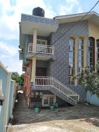 4 bedroom Semi Detached Duplex House for rent Via Ojodu Berger Arepo Arepo Ogun