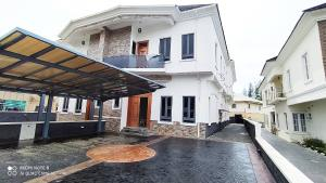 4 bedroom Semi Detached Duplex House for sale Megamound Estate Ikota Lekki Lagos