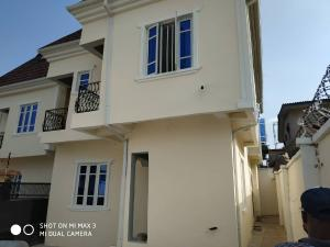 4 bedroom Terraced Duplex House for sale OGBA GRA Ogba Lagos