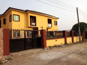 4 bedroom House for sale Ibeju Lekki Off Abraham Adesanya Lekki, Via Ajah. Ajah Ibeju-Lekki Lagos