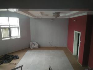 4 bedroom Terraced Duplex House for rent Magodo ph1 estate gateway zone isheri via berger. Kosofe/Ikosi Lagos