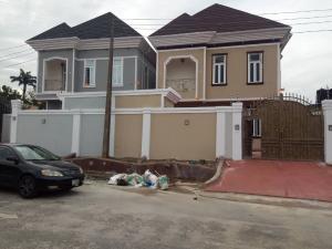 5 bedroom Detached Duplex House for rent Omole ph1 estate ojodu ogunnusi road off grammar school. Omole phase 1 Ojodu Lagos