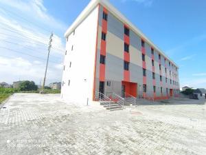 1 bedroom mini flat  Office Space Commercial Property for rent Lekki Right Lekki Phase 1 Lekki Lagos