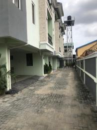 Terraced Duplex for sale Ogunlana Surulere Lagos