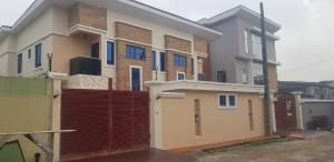 4 bedroom Semi Detached Duplex House for sale  Off Allen Avenue Ikeja Lagos State. Allen Avenue Ikeja Lagos