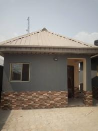 1 bedroom mini flat  Mini flat Flat / Apartment for rent Arigbede Wawa , Magboro Obafemi Owode Ogun