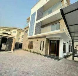 5 bedroom Detached Duplex House for sale Banana island ikoyi. Banana Island Ikoyi Lagos