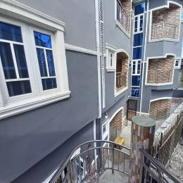 2 bedroom Flat / Apartment for rent Off Papa Road, Costain Surulere Lagos