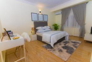 2 bedroom Flat / Apartment for shortlet Landmark area ONIRU Victoria Island Lagos