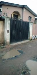 Blocks of Flats House for sale Ijegun Ikotun/Igando Lagos