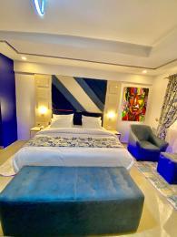 1 bedroom mini flat  Mini flat Flat / Apartment for shortlet British Village  Wuse 2 Abuja