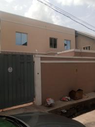 1 bedroom mini flat  Blocks of Flats House for rent Coker Road Ilupeju Lagos