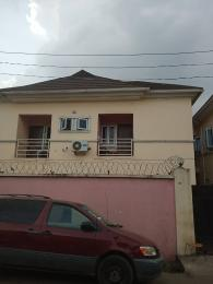 2 bedroom Blocks of Flats House for rent Precisely is at pedro Phase 1 Gbagada Lagos